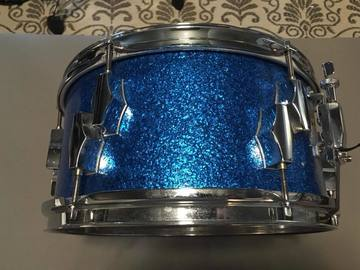 Selling with online payment: Corder(?) 6.5x13 Snare Drum