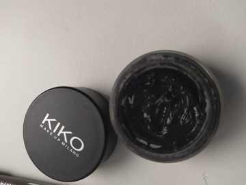 Venta: Delineador en gel de kiko Lasting Gel + Regalo