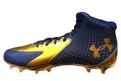 Liquidation Lot: SAVE up to 95% off MSRP on NEW Under Armour Football Cleats