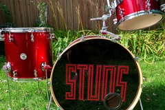 VIP Members' Sales Only: PDP/DW American Vintage 22,12,14 Red Sparkle $1000 ship included