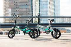 Monthly Rate: VOLT Mate Electric City E-Bike