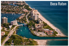 Weekly Rentals (Owner approval required): Boca Raton FL, Secure Parking Spot in Nice Community