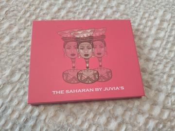 Venta: The saharan juvias place