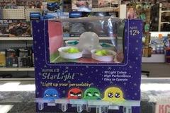Selling: Bumble B Starlight quad