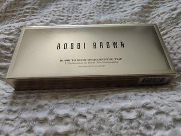 Venta: Bobbi brown paleta iluminadores