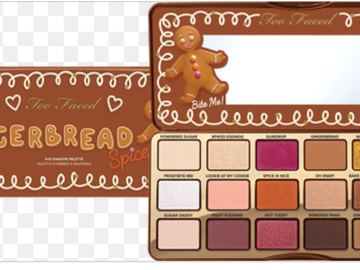 Buscando: Gingerbread de Too Faced