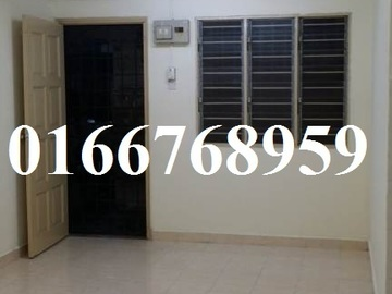 For rent (month/hour): Pandan Jaya