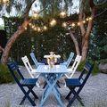 Class Online Payment: Magical Paint Night in a dreamy Venice backyard