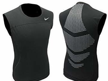 Liquidation Lot: Nike Men's Hyperwarm Sleeveless Top FREE SHIPPING !