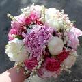 Hääpalvelut: Kukkakauppa Mea Flora