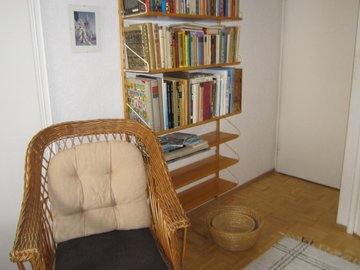 Renting out: Vuokrahuone Munkkiniemessä / Room for rent in Munkkiniemi