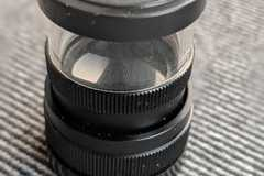 Selling with online payment: Pioneer 7X magnifier for RGP measurements