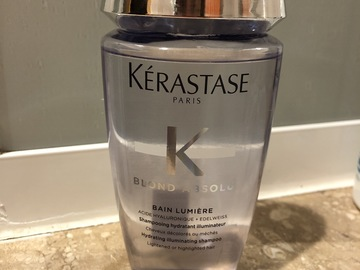 Venta: Kerastase Blond Absolue Bain Lumiere