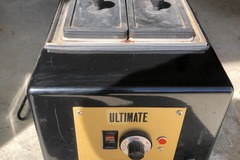 Selling with online payment: Action Services Tint heating unit