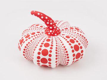 Selling: Yayoi Kusama Pumpkin Plush