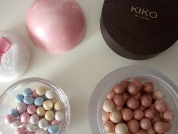 Venta: Meteoritos Kiko y Lioele con caja