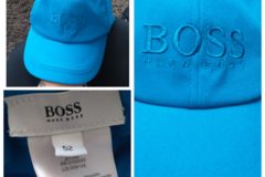 Selling with online payment: Hugo Boss hat, age 2-3 Yrs