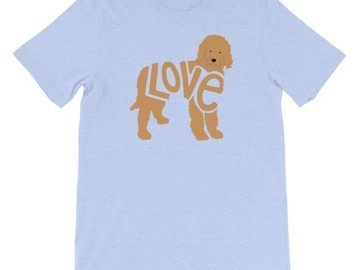 Selling: Australian Labradoodle - LoVe Design