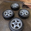 Selling: 16in OZ MSW Wheels