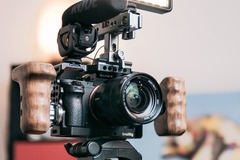 Coaching Session: 90-Days Vlogging Course Under your Micro-Niche