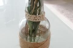 Ilmoitus: Kukkamaljakot