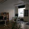 Renting out: Vallilassa monikäyttöinen 50 m2 liiketila/työtila