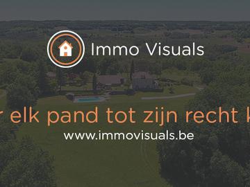 .: Immo Visuals - Vastgoed media - Diest