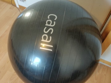 Selling: 60cm gym ball