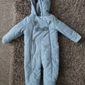 Selling with online payment: Fox snowsuit, age 9-12 Mths