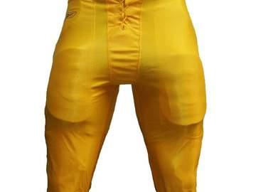 Liquidation Lot: SAVE 97% off MSRP - FREE SHIPPING on 250 pr Reebok Football pants