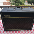 Renting out: Vox AC15
