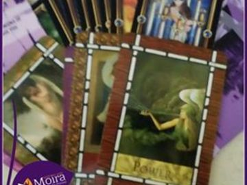 Coaching Session: Tarot Card Reading for Guidance and Clarity