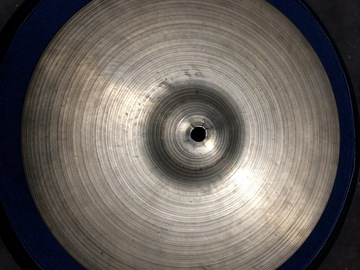 """Selling with online payment: A Zildjian 12"""" splash cymbal $50"""