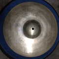 "Selling with online payment or cash/check/money order/cash app/Venmo: Zilco 12"" thin splash or hi hat cymbal $50 obo"