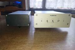 Vente: DAC / Streamer Audiomat Tempo 2.8 (Option réseau)