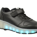 Buy Now: (43) Pairs of Light Up LED Shoes