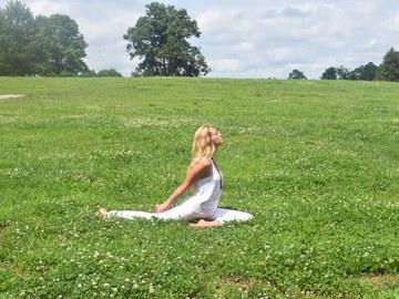 Class Offering: Sampoorna Yoga