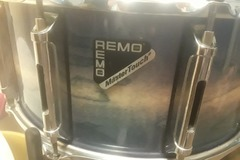 VIP Members' Sales Only: 7 x 14 master Touch snare drum