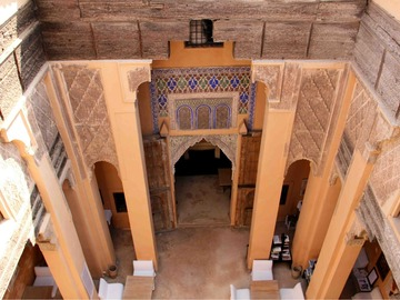 Offering with online payment: 7 Days tour, southern of morocco