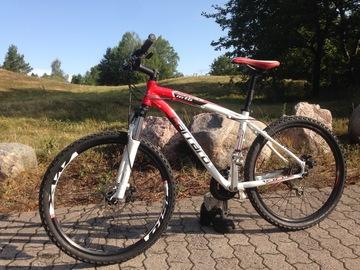 Selling: CARRARO CROSS MTB 2015  bike