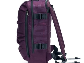 Liquidation Lot: 10 NEW! YUMC Haight Urban Backpack $900 Retail