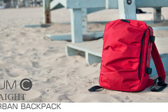 Buy Now: 10 NEW! YUMC Haight Urban Backpack ($900 Retail)
