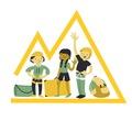 Climbing partner : Climbing tríp