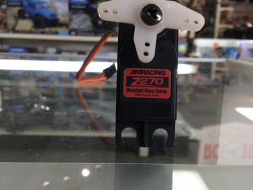 Selling: JR Racing servo