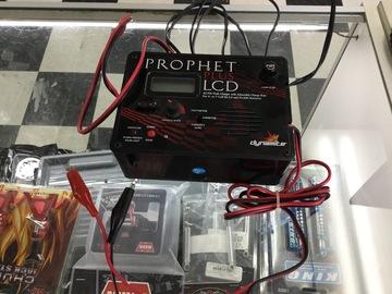 Selling:  Dynamite profit plus LCD