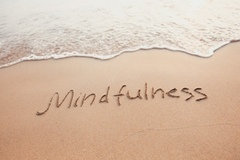 Class Offering: Mindfulness Meditation (3 Sessions)