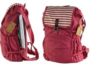Liquidation Lot: 10 NEW! YUMC Melrose Meshok Backpacks $800 Retail