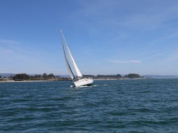 Boat Charter: Team Challenge Sailing Regatta