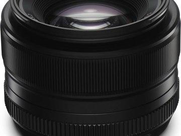 Vermieten: FUJIFILM XF 35mm f/1.4 R
