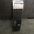 Ilmoitus: 12 kpl mustat uudet lyijykynät